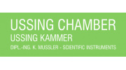 Ussing Chamber